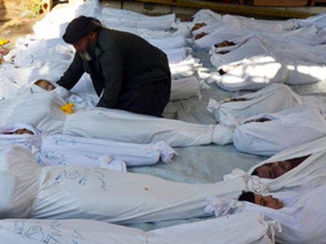 Погибли ещё 350 человек