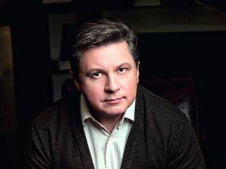 Олексій Азаров