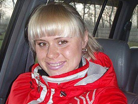 Олена Демиденко