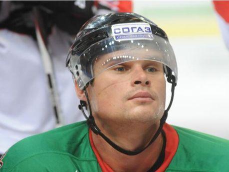Олексій Понікаровський