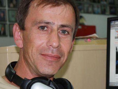 Віктор Міняйло