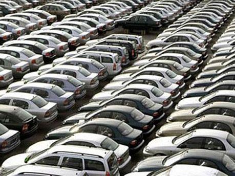 Ринок автомобілів