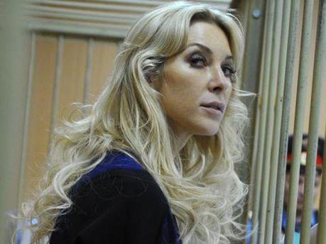 Елена Тищенко