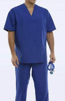 Лікарський спецодяг