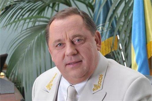 Ректор Мельник