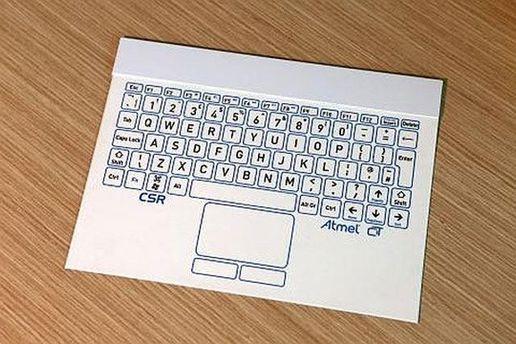 Клавіатура від CSR