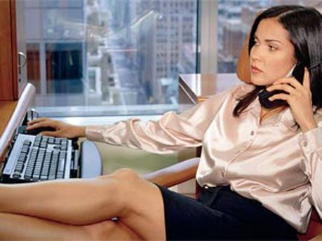 Жінки-керівники керівники частіше виявляються тиранами