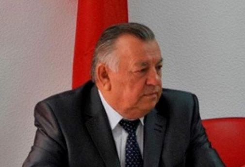 Коммунист Михаил Герасимчук