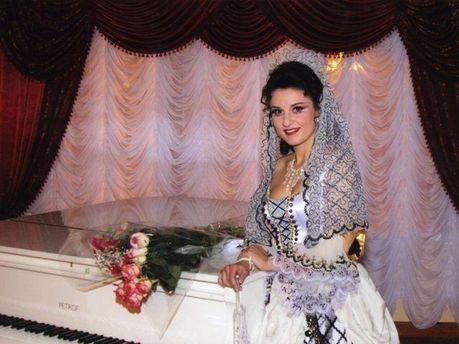Катерина Абдулліна