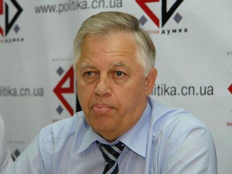 Петр Симоненко