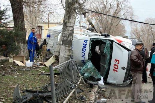 Аварія 9 березня