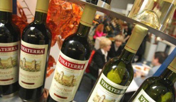 Молдавские вина