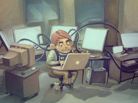 Програміст