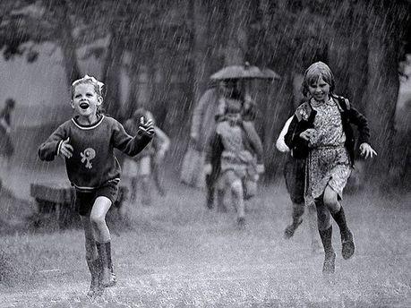 Синоптики обещают дождь