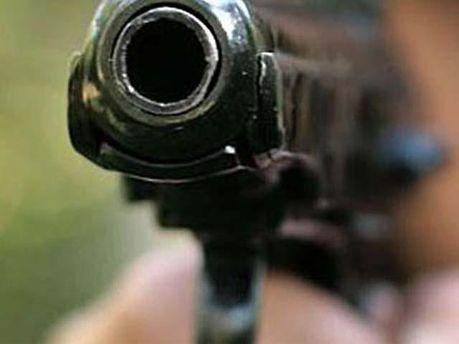 Молодики стріляли у міліціонерів