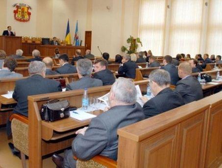Луганська міська рада