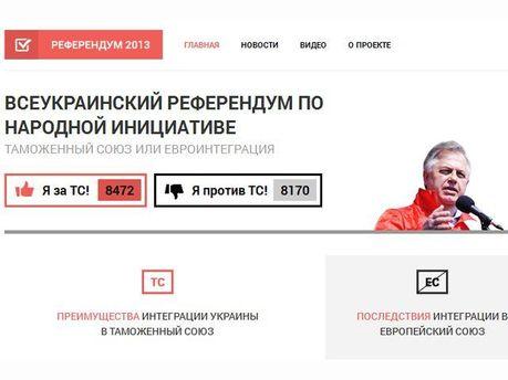 Сайт за МС