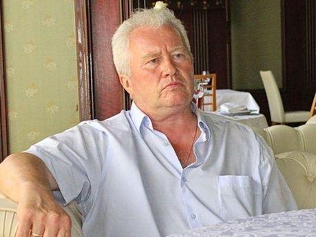 Аркадий Корнацкий