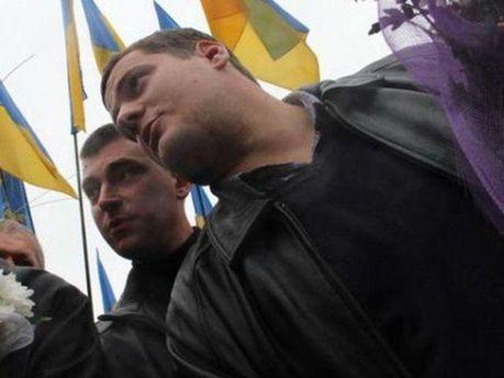 Андрей Ильенко и Юрий Михальчишин