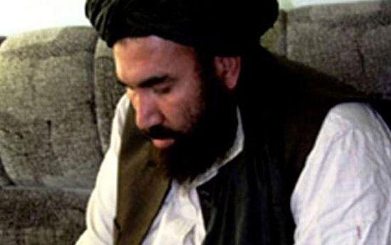 Из тюрьмы выпустили бывшего лидера Талибана