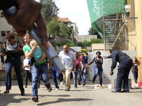 Теракт в Найроби
