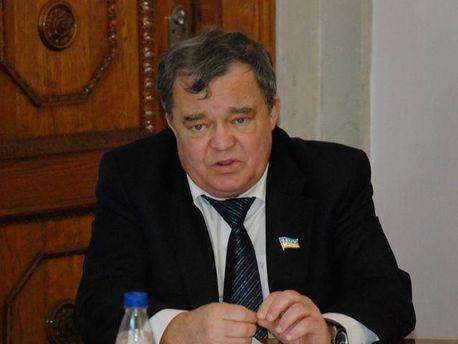 Владимир Коренюгин