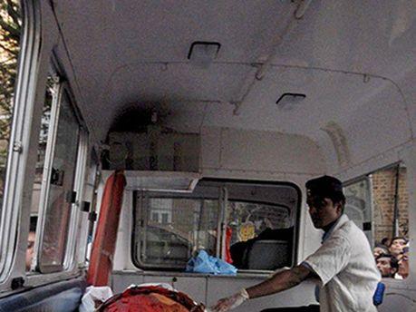 Швидка допомога в Індії