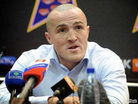 Денис Лебедєв