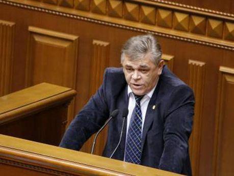 Анатолий Витив