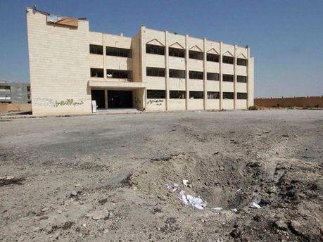 Сирійська школа