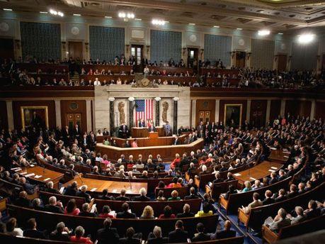 Бюджетный кризис в США: главные цитаты противостояния в конгрессе