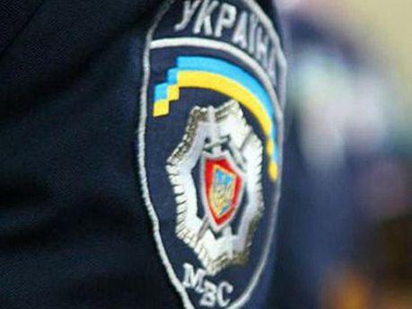 Міліціонерів відсторонили від займаних посад