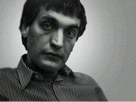 Дмитр Гройсман