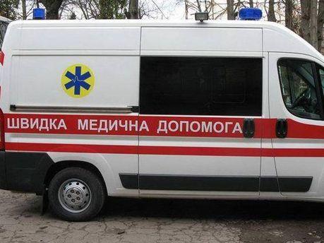 Хлопчик помер у кареті швидкої допомоги