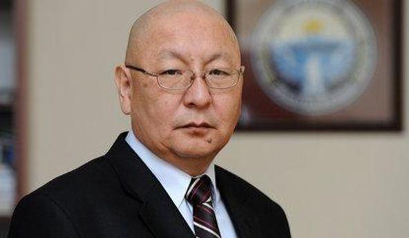 Емільбек Каптагаєв