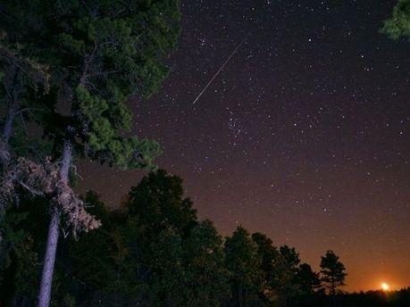Зоряне небо