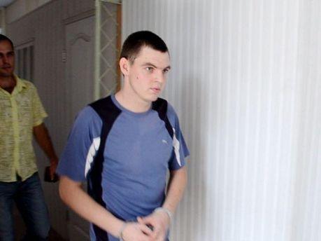 Михаил Рабиненко