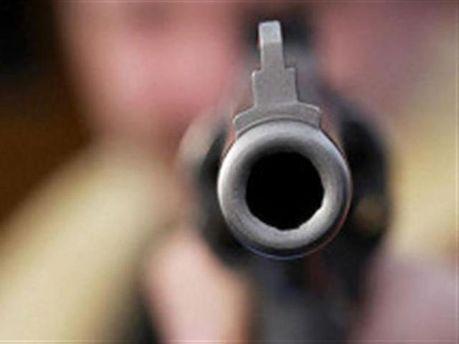 Киевлянин стрелял в мужчину