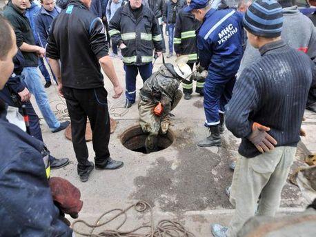 Трагедия во Львове
