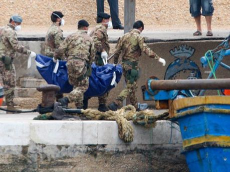 Рятувальники знайшли 34 тіла загиблих