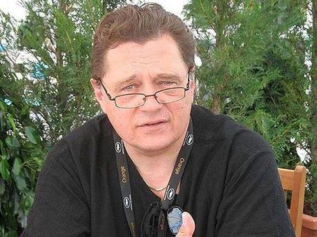 Олесь Янчук