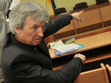 Воладимир Оленцевич