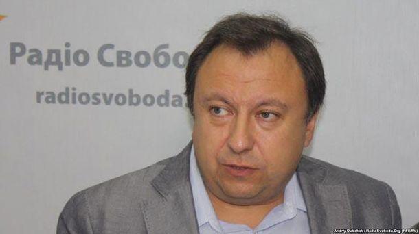 Николай Княжицький