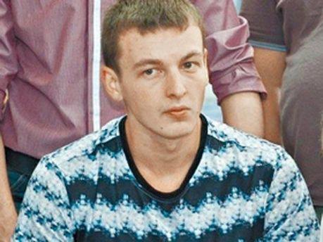 Олексій Лісовенко