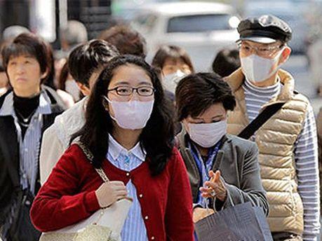 МЗС радить берегти себе від пташиного грипу