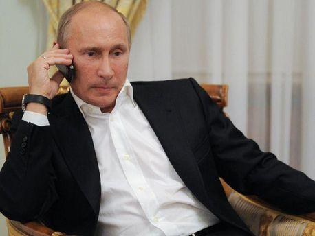 Воадимир Путин