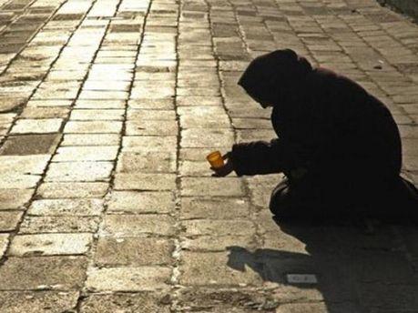 Бедных в Украине по официальным данным до 26%