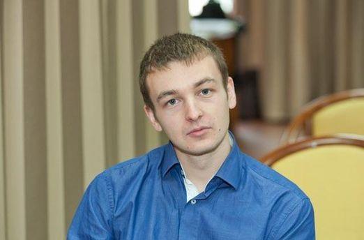 Алексей Лисовенко