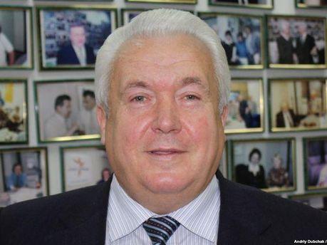 Володимир Олійник