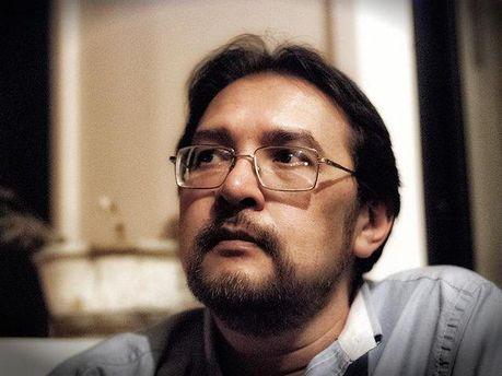 Андрій Ширяєв